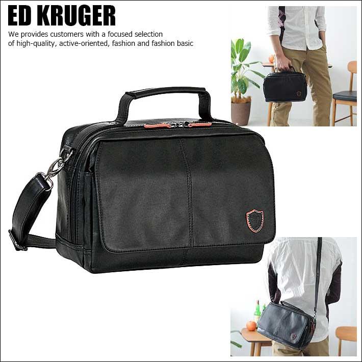 ED KRUGER エド クルーガー 父の日 ショルダーバッグ 14-5136 SD3238623 【SD】■180321