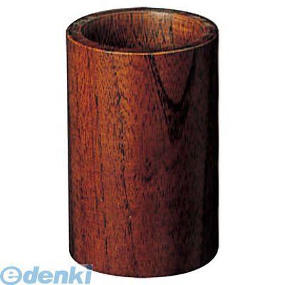 [1938200] 木製 丸 伝票立 NK 2 φ53×H78 4548170064119
