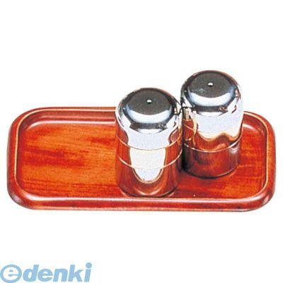 [3307200] 木製 カスタートレイ(さくら ウレタン塗装)SB 606 中 454817011