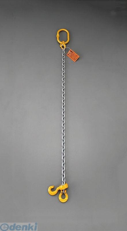 【個人宅配送不可】エスコ[EA981VC-2A]「直送」【代引不可】 1.6tonx2.0m スリングチェーン EA981VC2A【キャンセル不可】