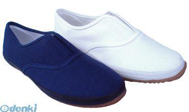 【納期-約1週間】ケイワーク(K-WORK) [4939645320135] 作業靴 てんぐつ T-100 25cm 紺